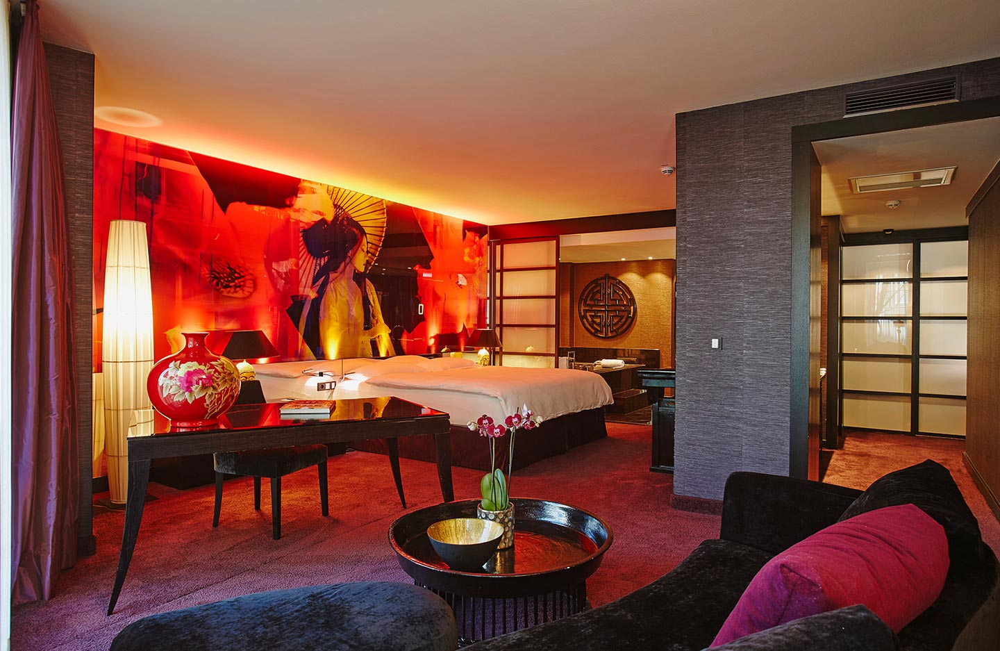 Savoy Hotel Cologne